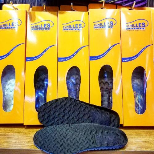 Lót giày thể thao cao cấp Cực kì êm ái- Giao màu ngẫu nhiên
