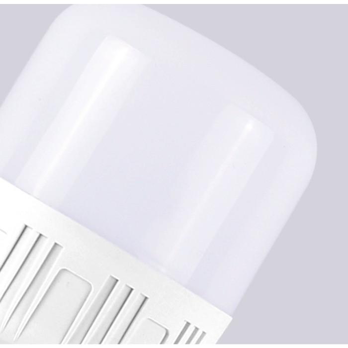 Bóng đèn led búp trụ 25w kín nước siêu sáng