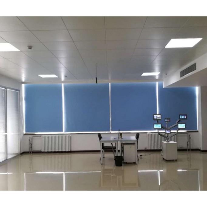 Rèm cuốn văn phòng chiều cao 1m6 – MC-05