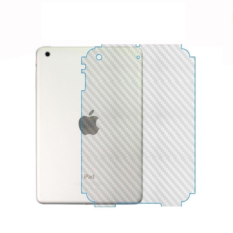 Miếng Dán Carbon Mặt Lưng Chống Trầy Cho iPad Mini 4