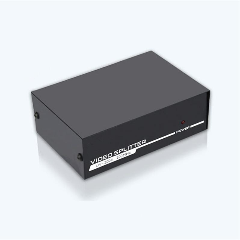 Bộ chia VGA 1 Vào ra 4