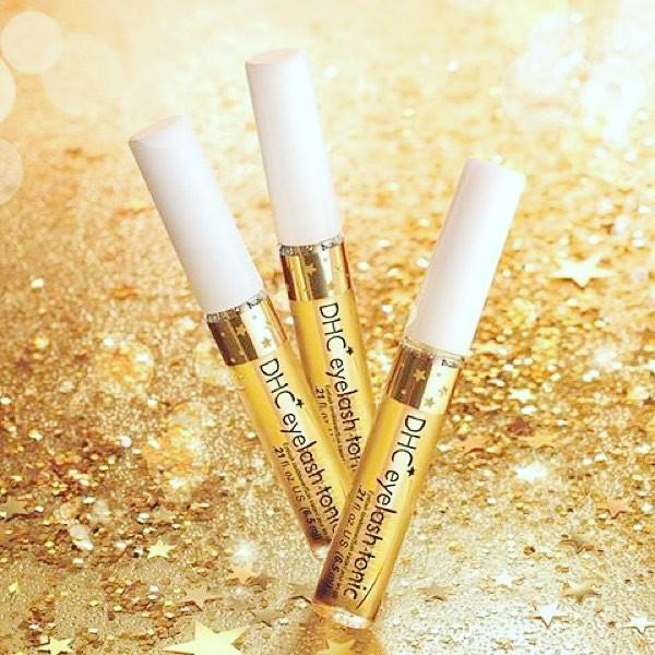 Tinh chất dưỡng mi DHC Eyelash Tonic6,5ml