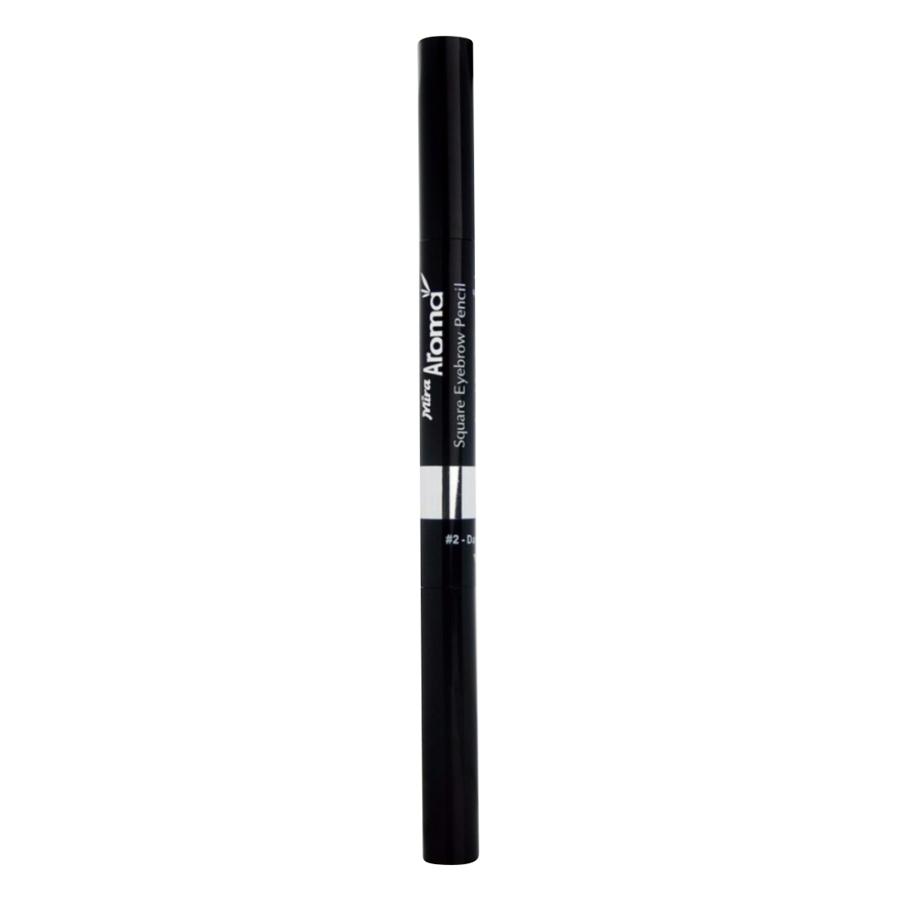 Chì Mày Định Hình Aroma Square Eyebrow Pencil (2.5g)