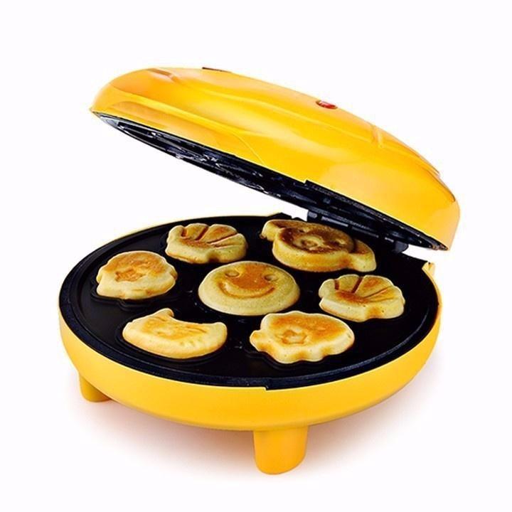 Máy làm bánh hình thú Magic cao cấp tặng kèm 1 bình nước thể thao 300ml