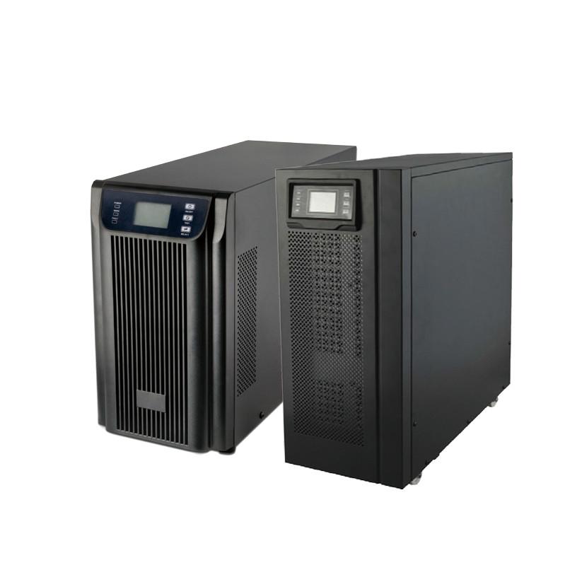 Bộ Lưu Điện HYUNDAI Online 1000VA HD-1KT- Hàng Chính Hãng