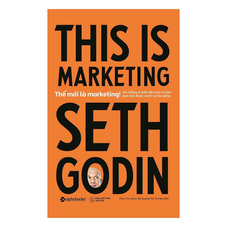 Thế Mới Là Marketing (This Is Marketing)