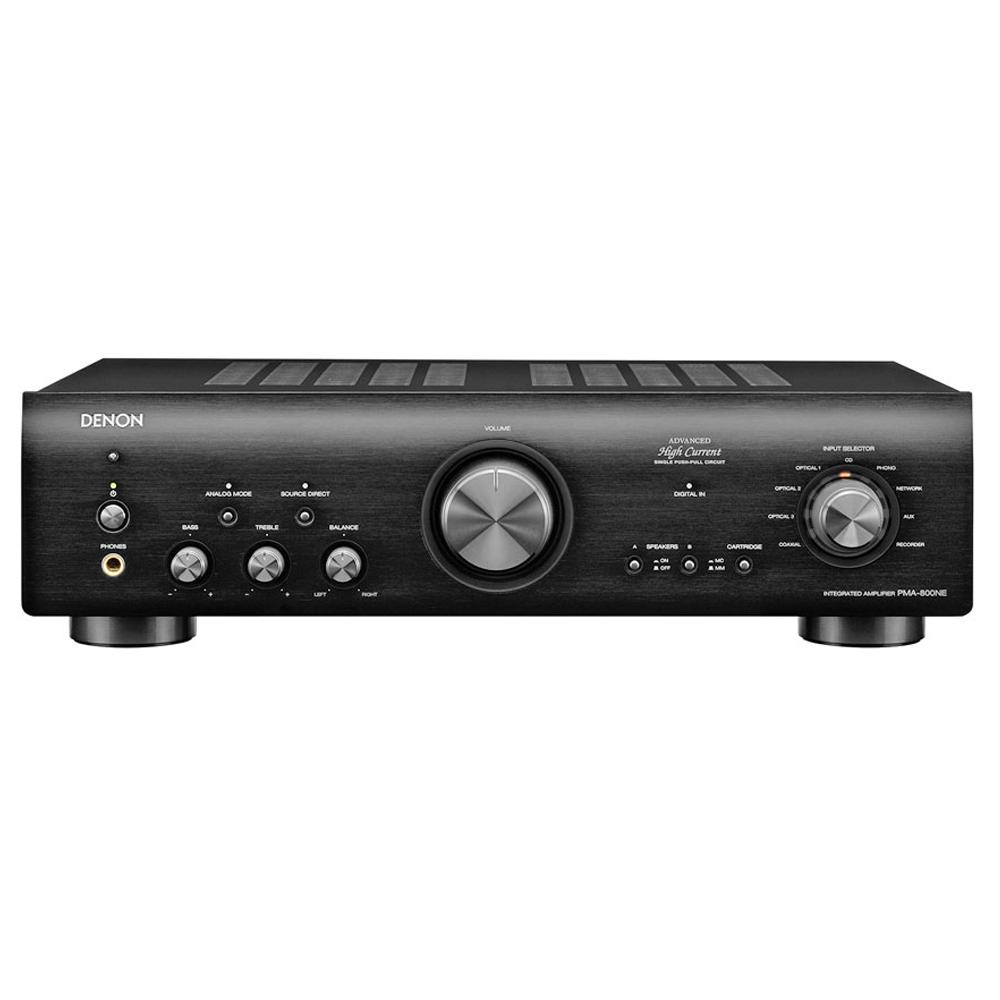 Ampli nghe nhạc DENON PMA 800NE - Hàng chính hãng