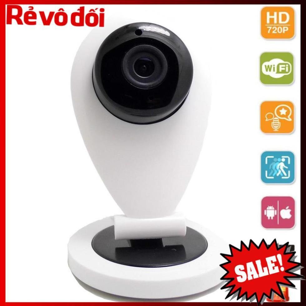 Camera Mini 720 full HD hồng ngoại siêu nét cao cấp