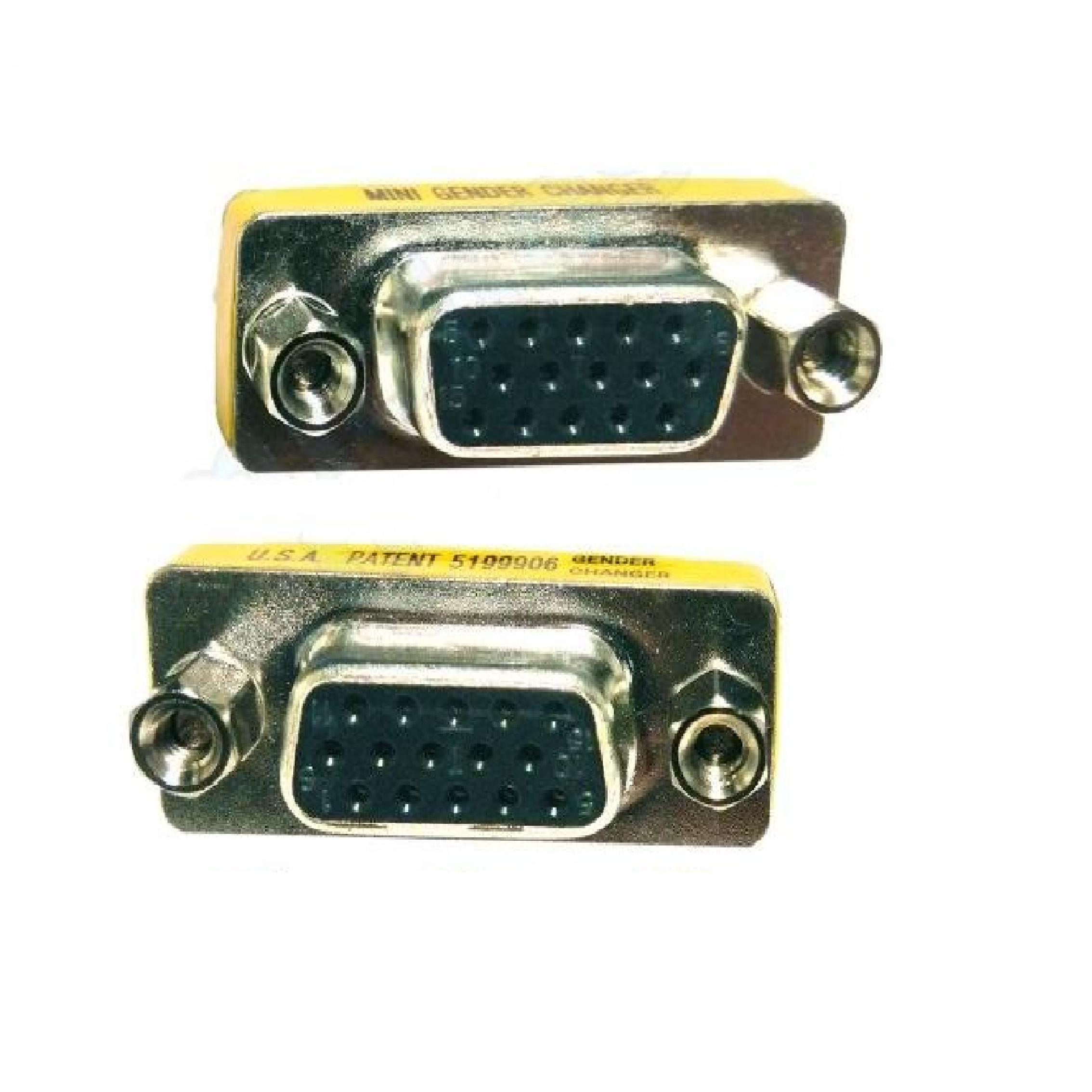 Đầu Nối VGA- Hàng nhập khẩu