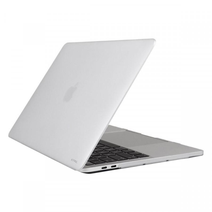 """Ốp Lưng JCPAL Cho Macbook 13"""" New Pro Touchbar/ No touchbar (A1706 - A1708) - Hàng chính hãng"""