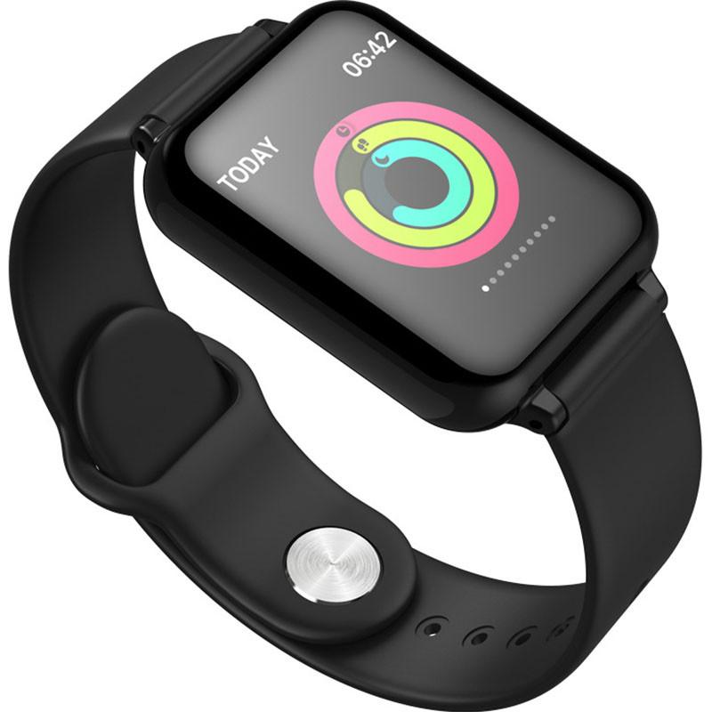 Đồng hồ thông minh giao diện thời trang B57