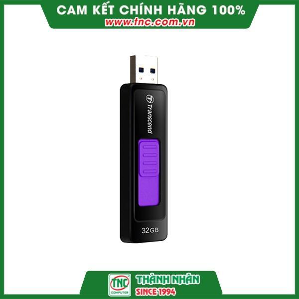 USB 32GB Transcend JF760-TS32GJF760- Hàng chính hãng