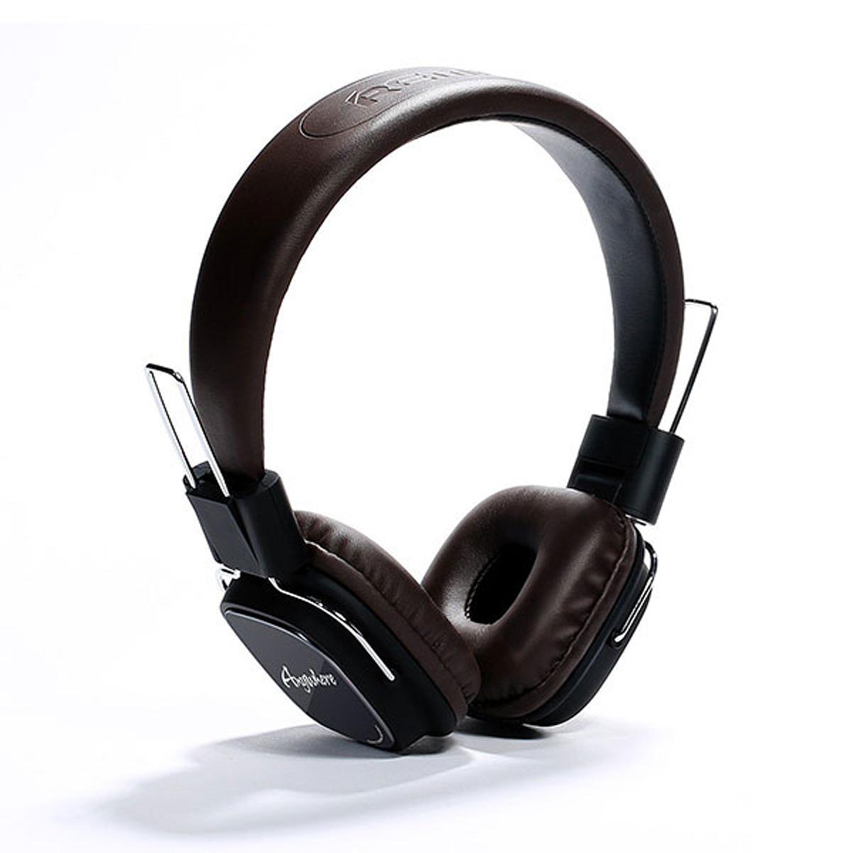Tai nghe bọc da Remax RM-100H  + Tặng Iring Khay - Chính Hãng