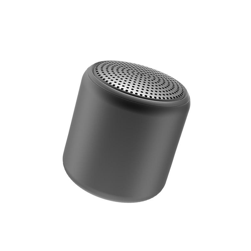 Loa bluetooth mini Inpods littleFUN TWS hỗ trợ kết nối cùng lúc 2 loa, thoại rãnh tay (màu ngẫu nhiên) HÀNG NHẬP KHẨU