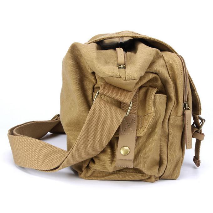 Túi Máy Ảnh Vải Bao Bố Caden - Hàng Chính Hãng