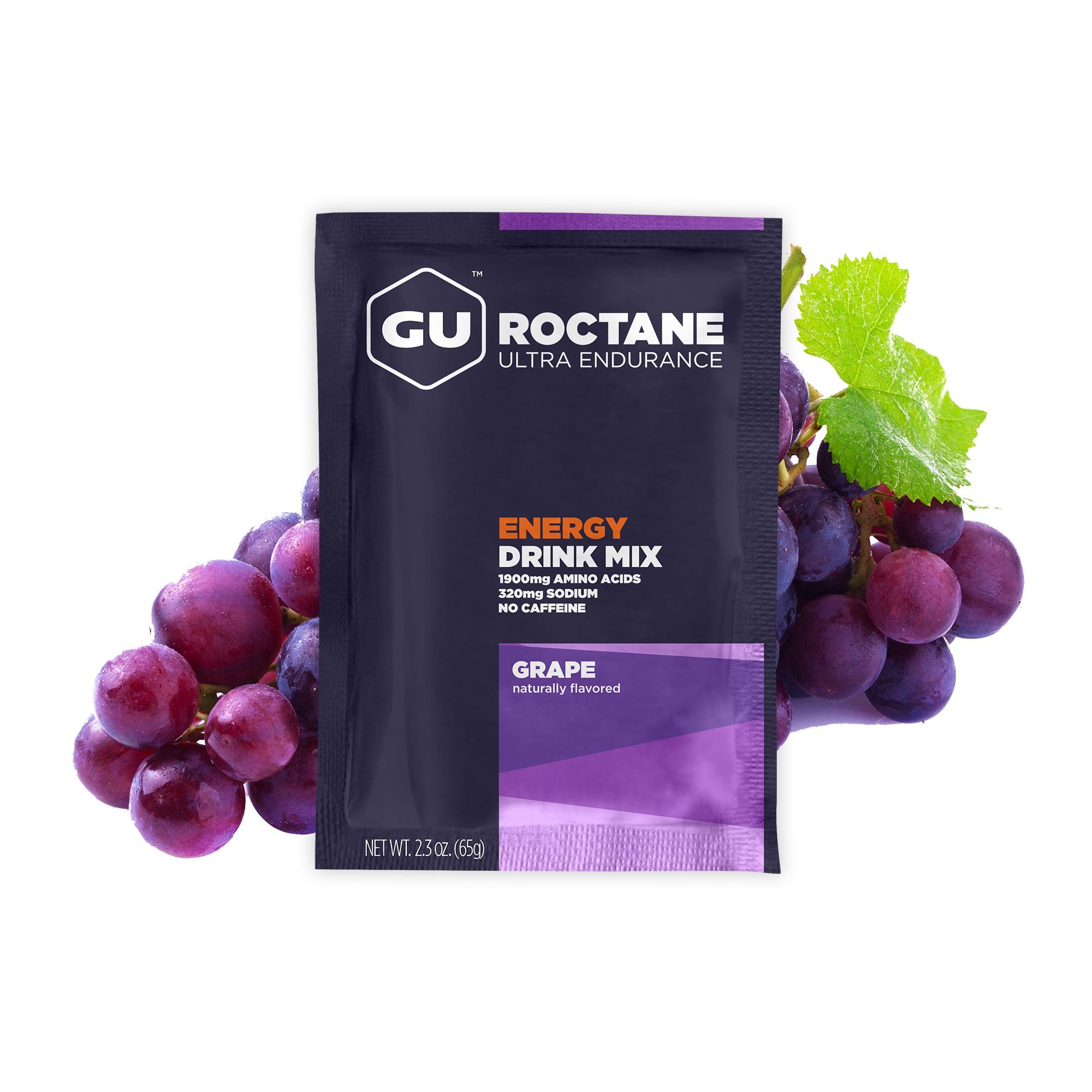 Thức uống năng lượng GU - Mixed Box - hộp 10 gói (2 vị)