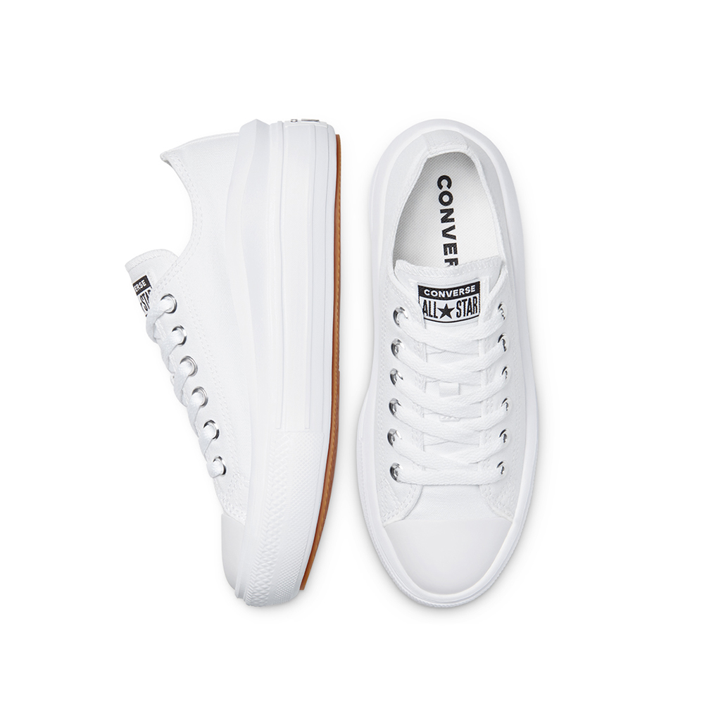 Giày Converse Chuck Taylor All Star Move Low Top 570257C