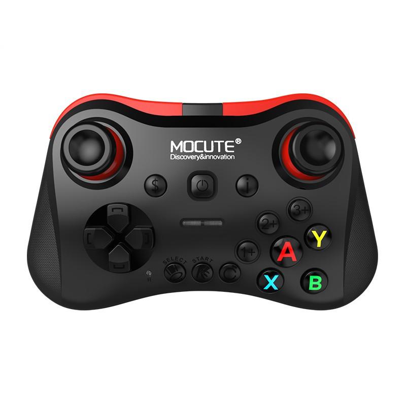 Tay Cầm Chơi Game Mobile Bluetooth Mocute 056 Phiên bản cao cấp - Hàng Nhập Khẩu