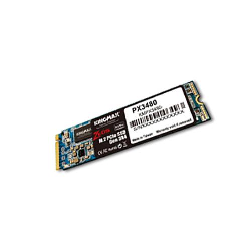 Ổ cứng SSD Kingmax PX3480 512GB M.2 PCIe Gen 3x4 - Hàng Chính Hãng