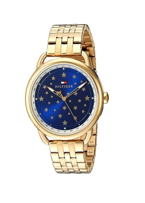 Đồng hồ đeo tay  Nữ dây kim loại Tommy Hilfiger 1781737