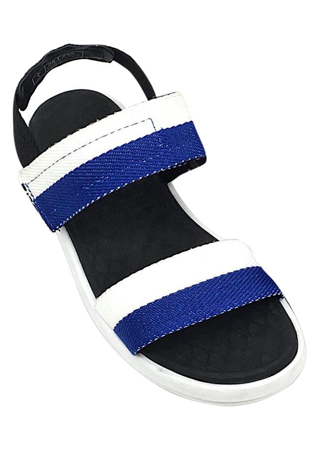 Giày Sandal Nam SHAT THN008 - Xanh Dương Trắng