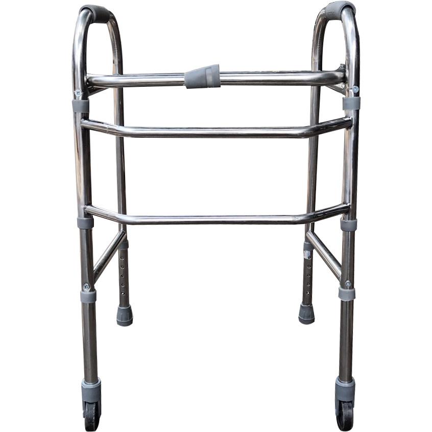 Khung tập đi hỗ trợ cho người già, người khuyết tật