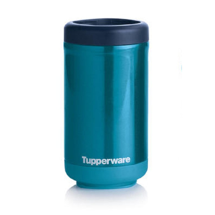 Hộp giữ nhiệt Stacking Thermal Tupperware 475ml