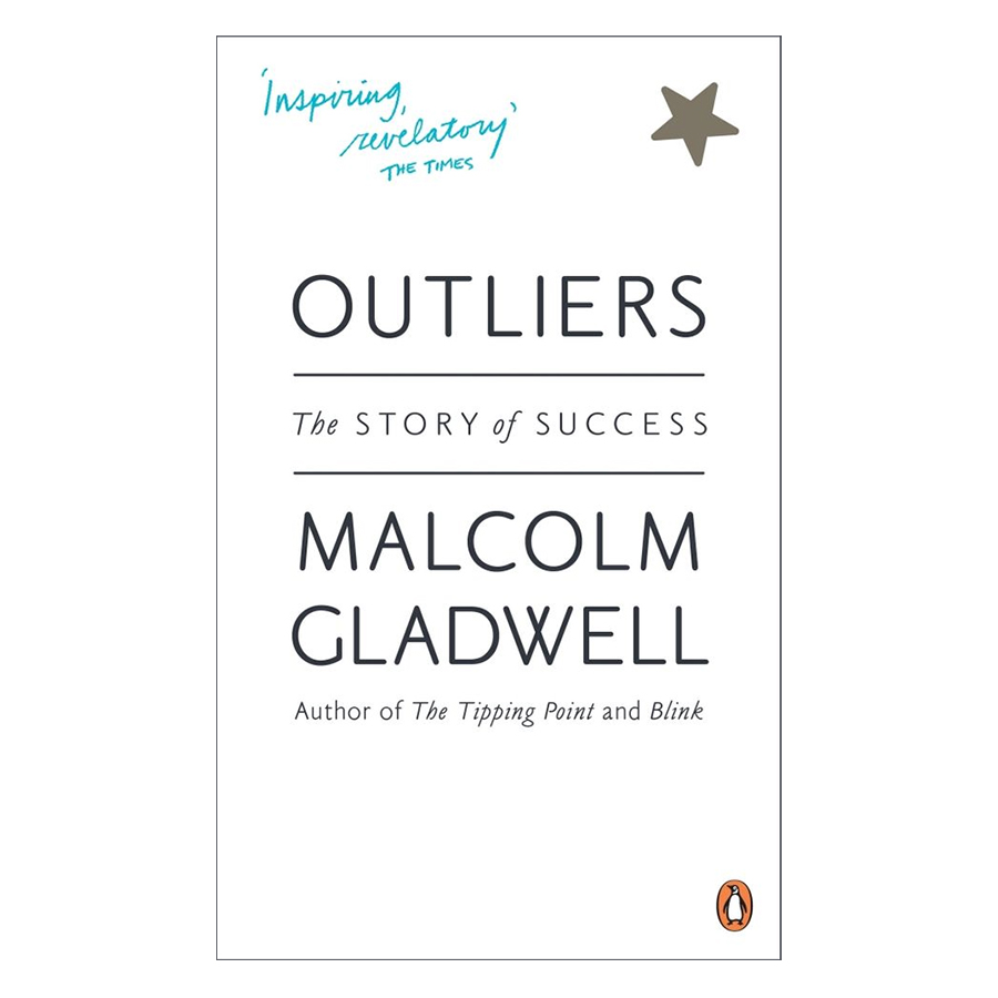 Outliers- The Story of Success