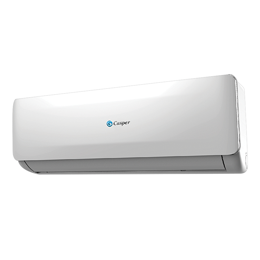 Máy Lạnh Casper 1.5 HP EC-12TL22
