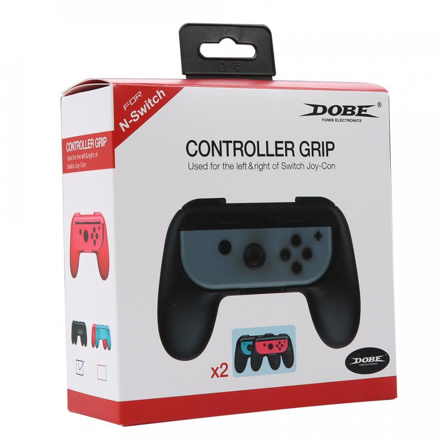 Bộ Handgrip cho Joy-con Nintendo Switch – Hàng Nhập Khẩu