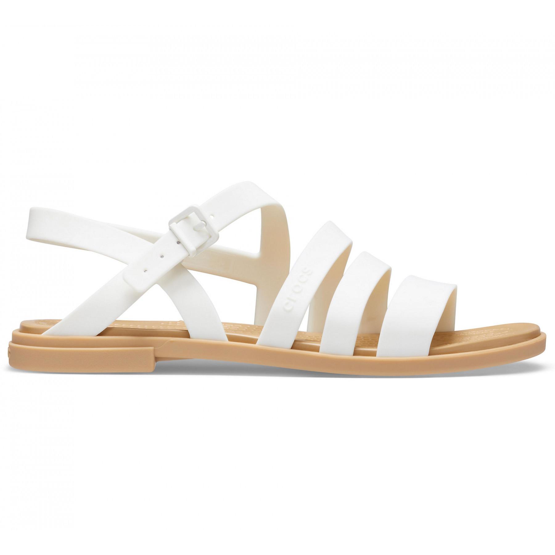 Giày Xăng Đan Nữ Crocs Tulum 206107