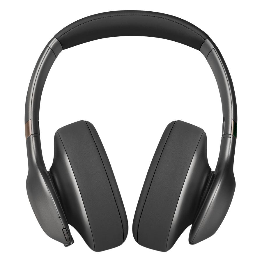 Tai Nghe Bluetooth Chụp Tai Over-ear JBL EVEREST 710GA BT - Hàng Chính Hãng