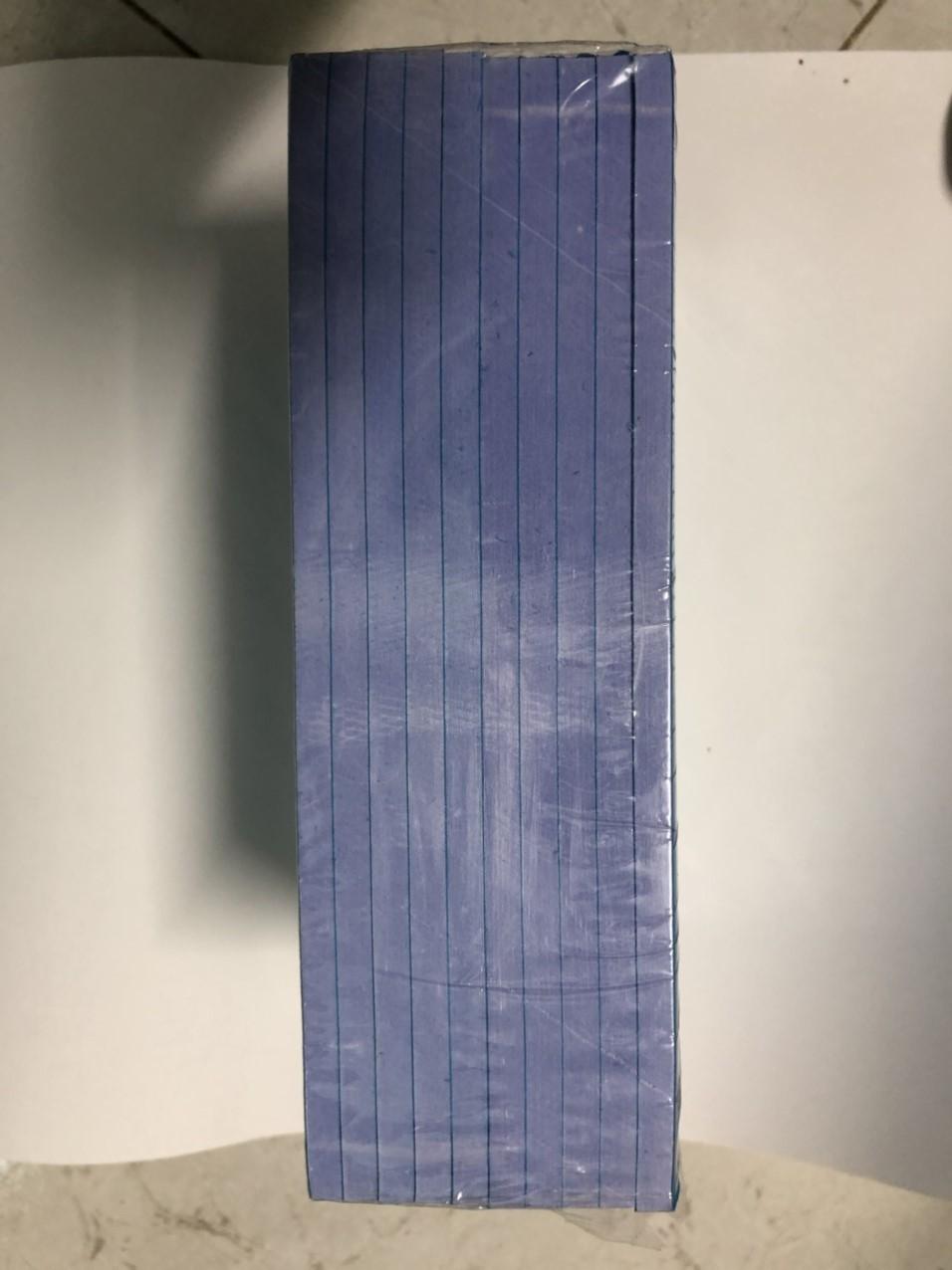 Lốc 10 cuốn hóa đơn bán lẻ 1 liên