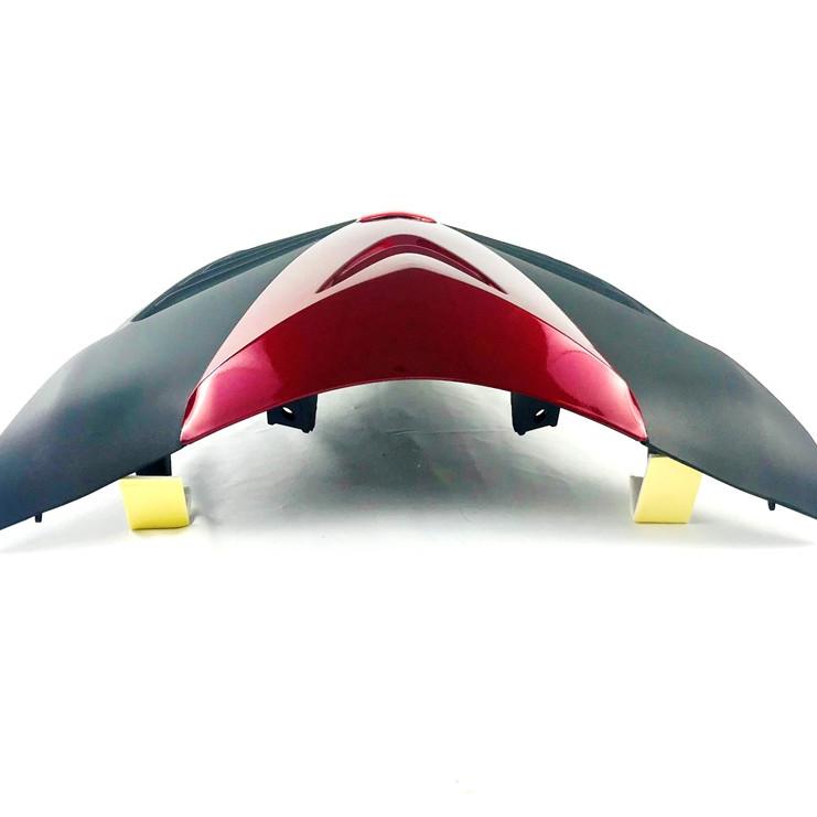 Mặt nạ dành cho xe SH Mode (đỏ đậm)