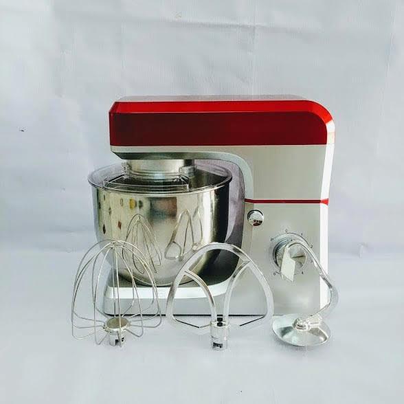 Máy trộn bột, đánh trứng dung tích 7 lít, công suất 1500W