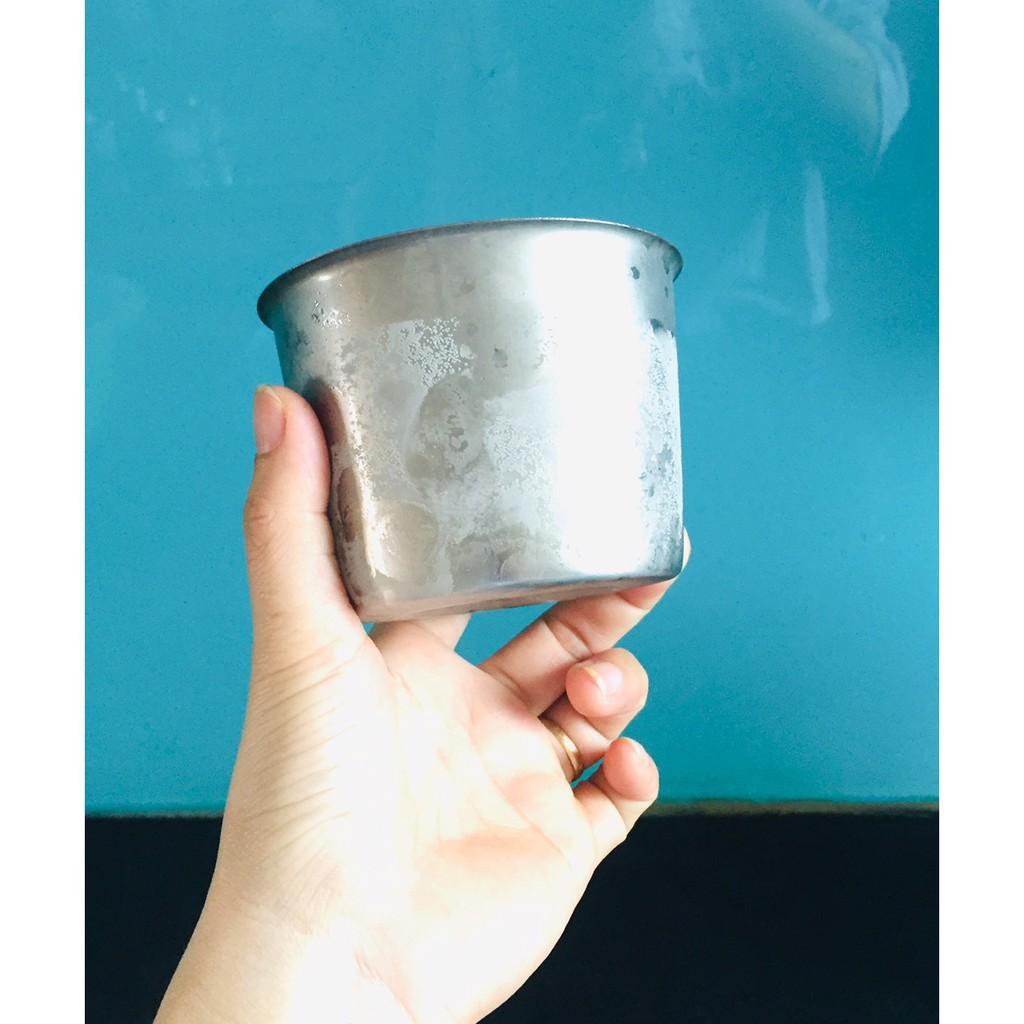 Bộ 5 ly làm đá inbox Rainy từ 7cm đến 10cm