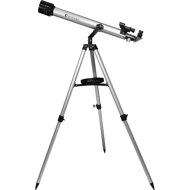 Kính thiên văn khúc xạ ngắm sao Barska Starwatcher 600 - Hàng chính hãng