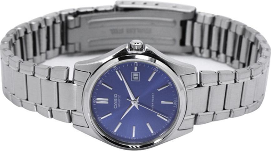 Đồng hồ nữ dây kim loại Casio LTP-1183A-2ADF