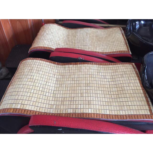 chiếu trúc trải giường spa giường phun xăm kt 60. X1.5m