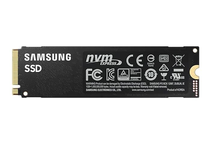 Ổ cứng SSD Samsung 980 PRO NVMe M.2 SSD 250GB MZ-V8P250BW - Hàng Chính Hãng