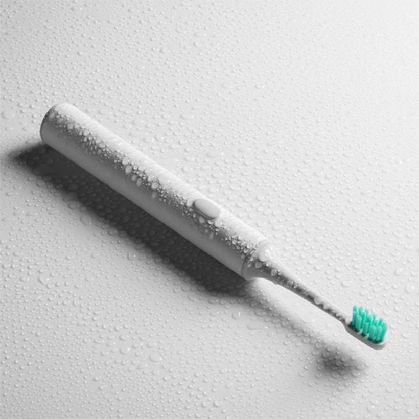 Bàn Chải Đánh Răng Điện Mi T300 Sonic Electric Toothbrush