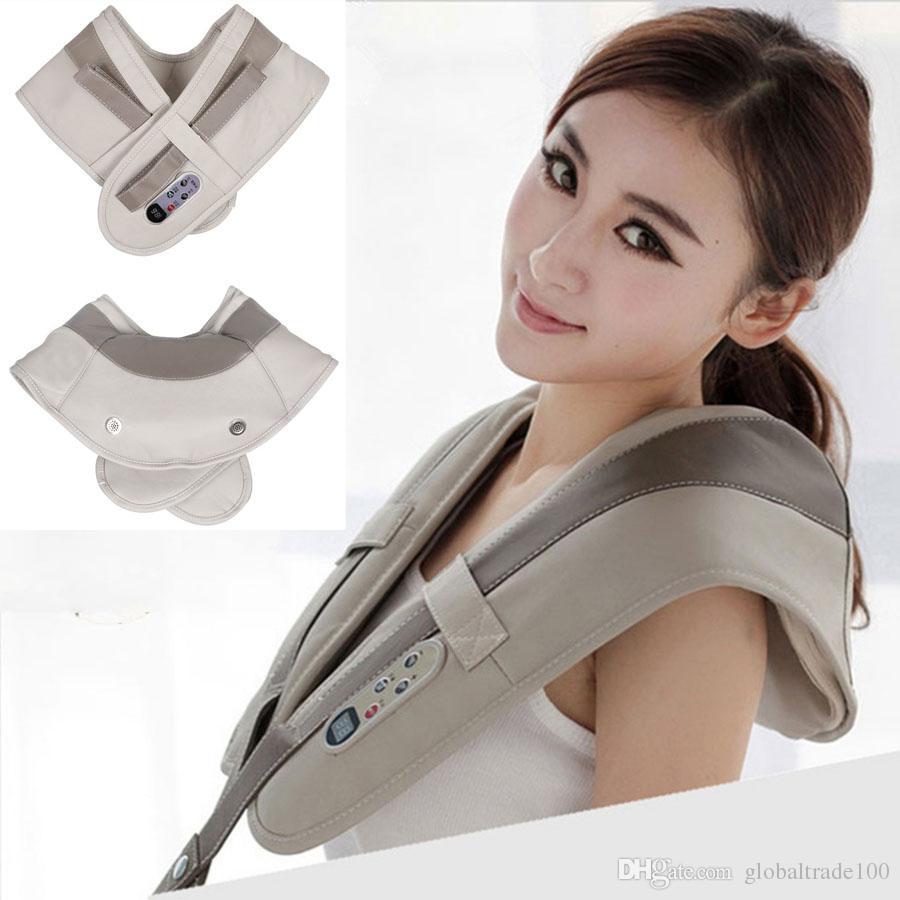 Máy massage cổ vai lưng gáy