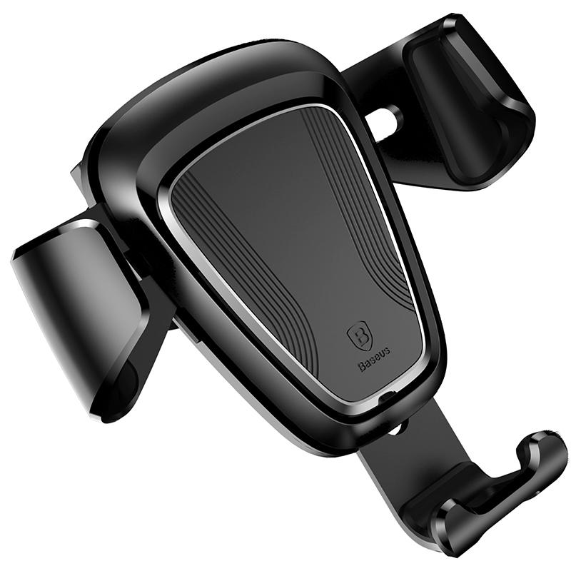 Giá kê điện thoại trên ô tô - Baseus Gravity Car Mount - Hàng nhập khẩu