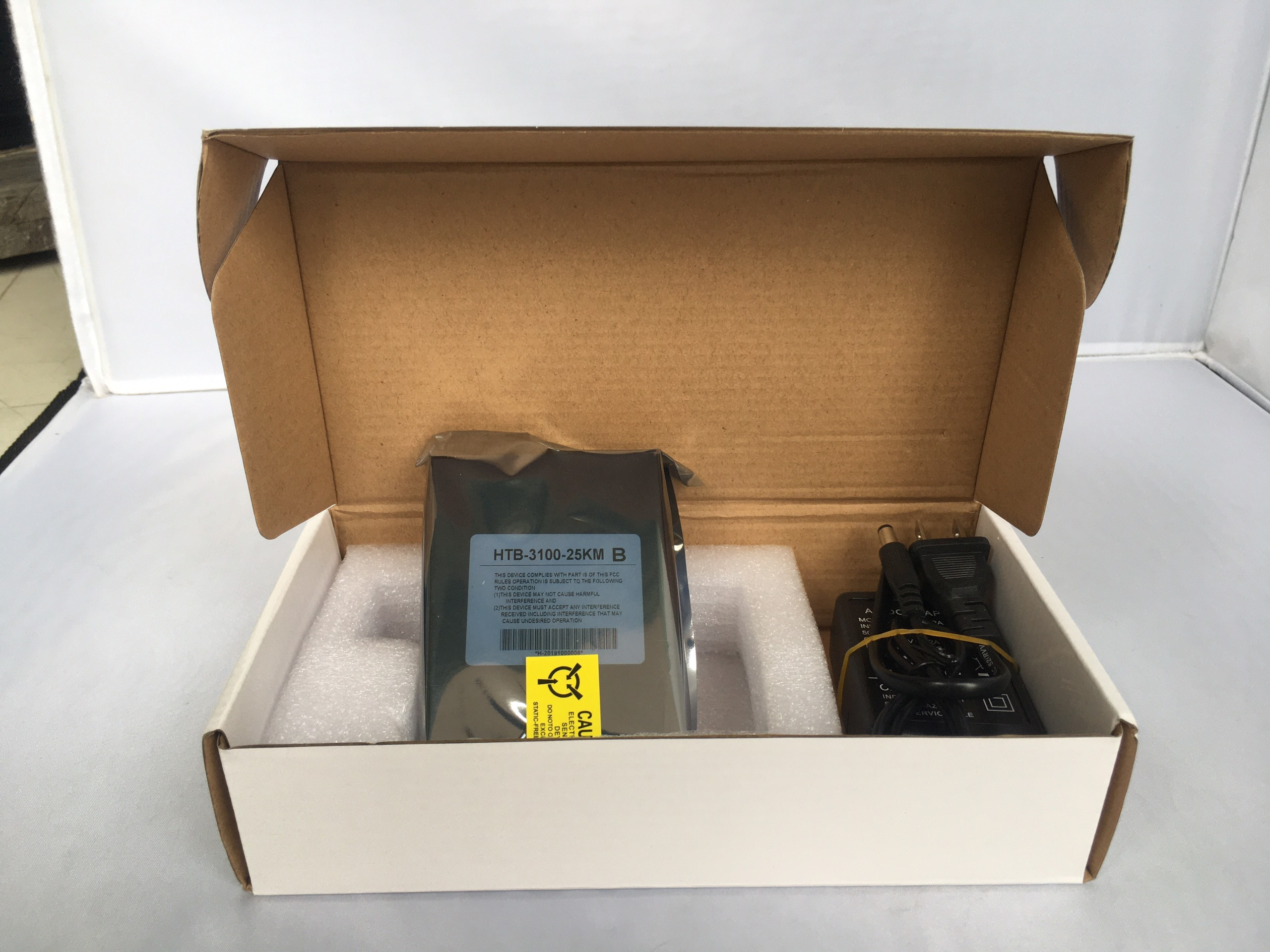 Bộ chuyển đổi quang điện 10/100M Single Fiber (1 Sợi quang) Nelink HTB-3100B phiên bản mới - Hàng Nhập khẩu