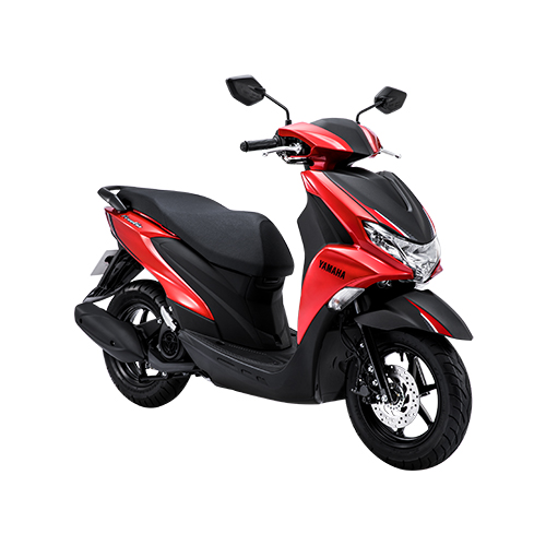 Xe Máy Yamaha Freego - Phiên Bản Tiêu Chuẩn (2 màu)