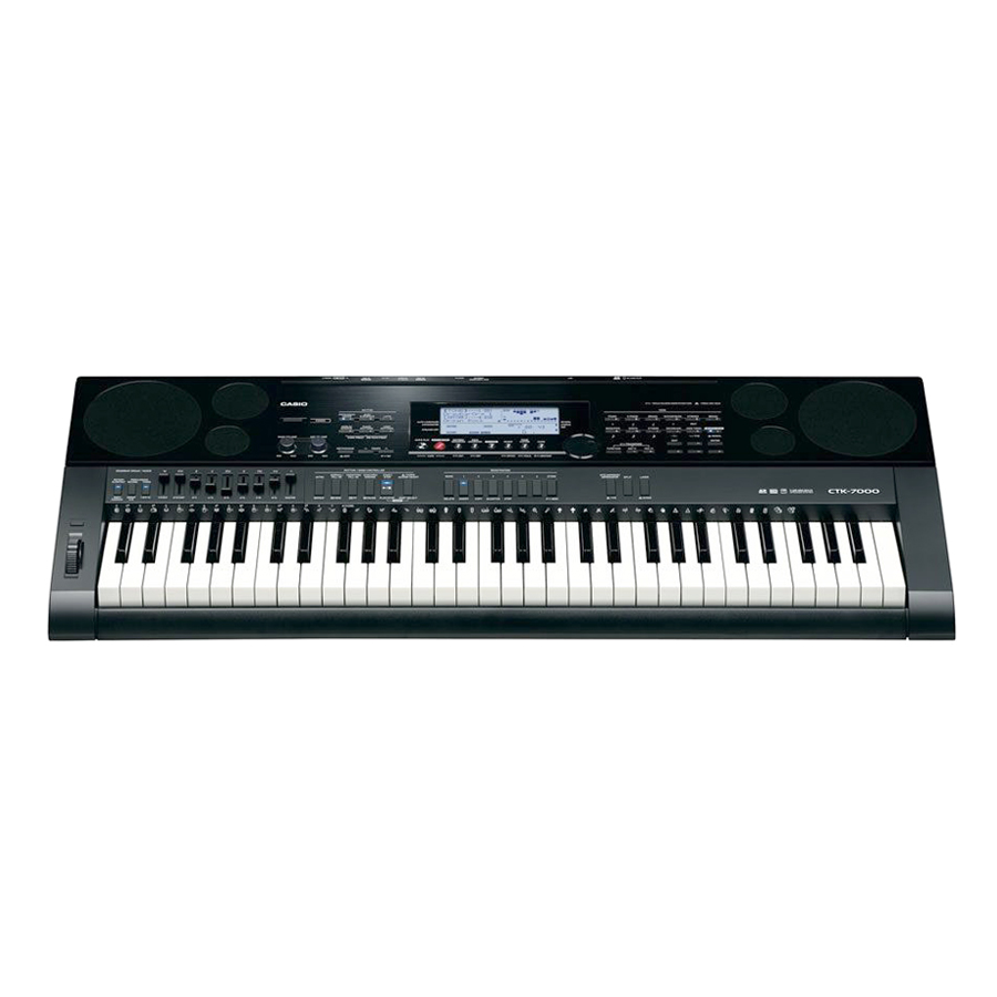 Đàn Organ Casio CTX700