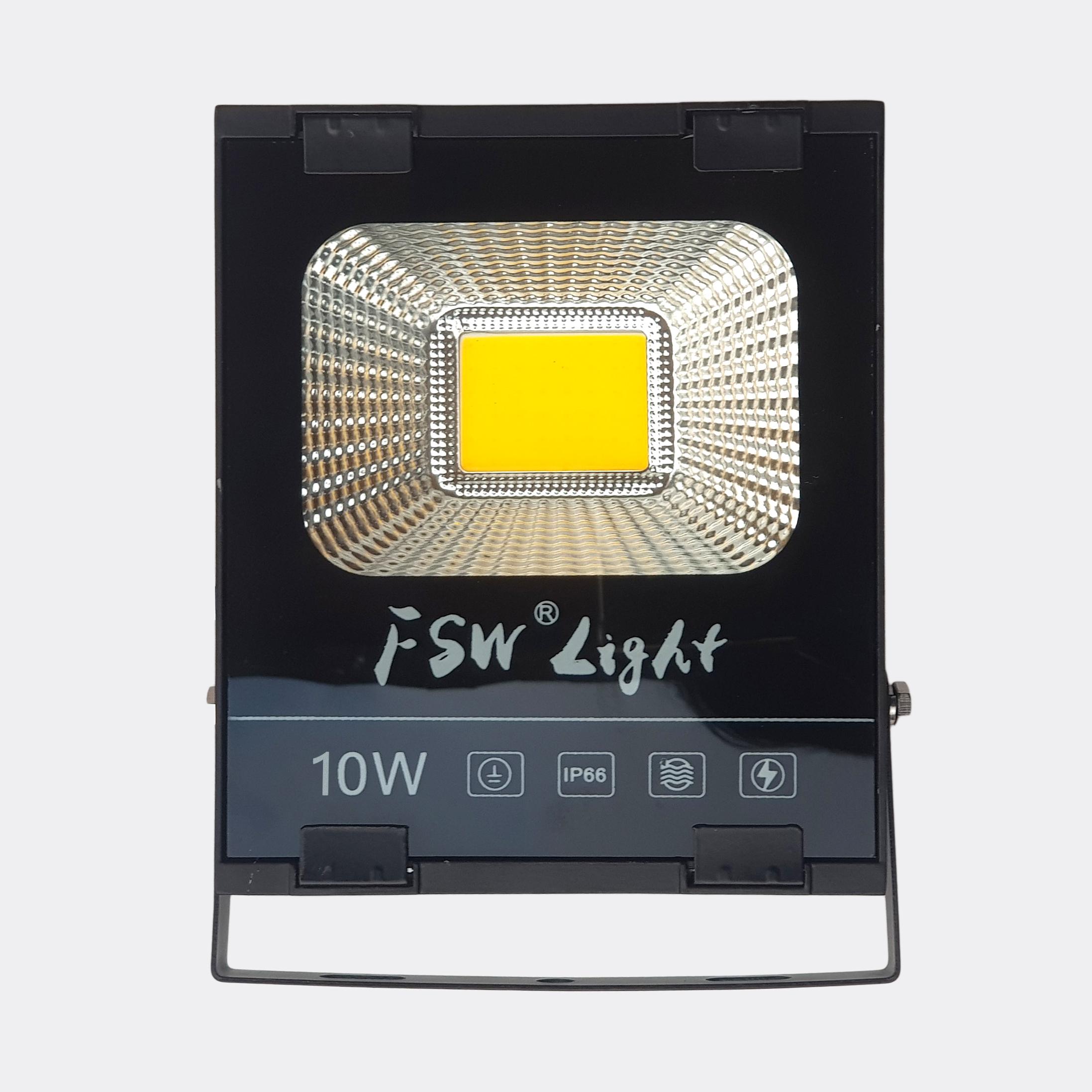 Đèn pha Led cao cấp ngoài trời siêu sáng 10w FSW