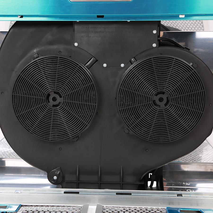 Máy Hút Mùi Teka CH 1070BT (70 cm) - Hàng Chính Hãng