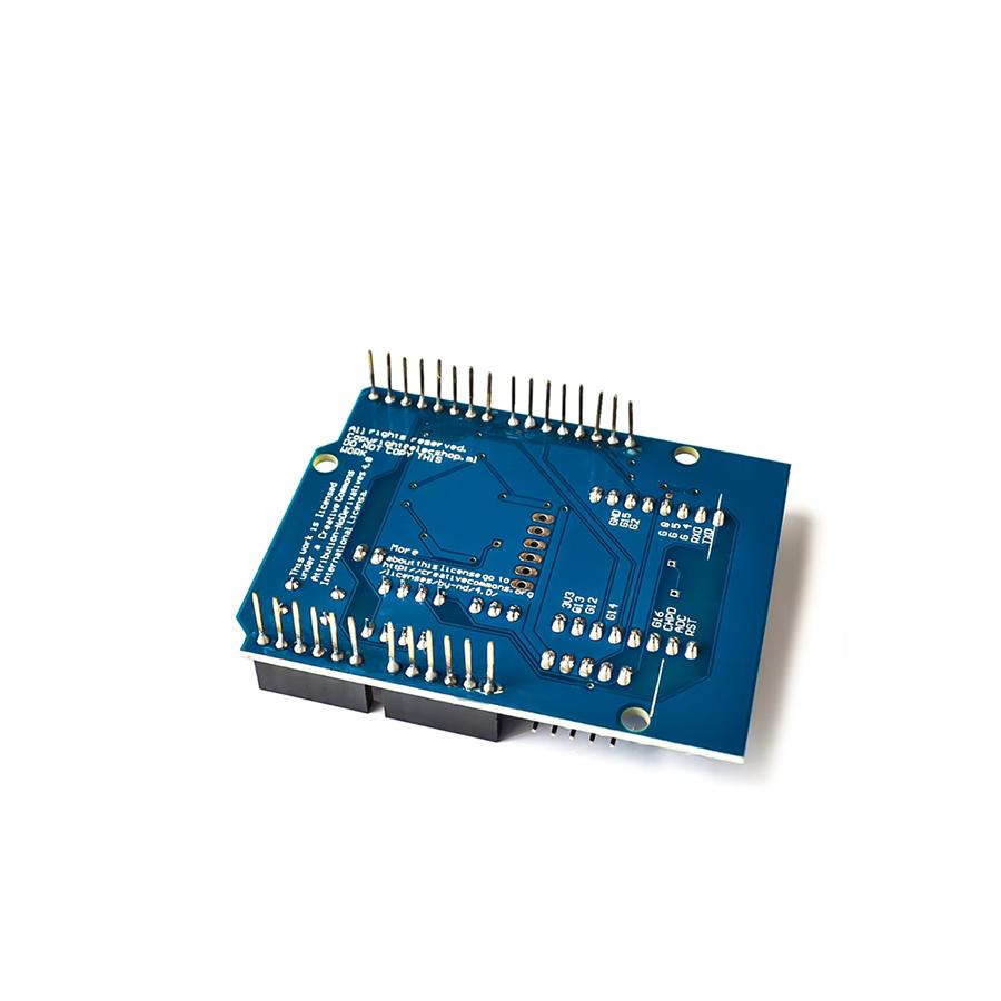 Module Arduino WiFi ESP-12E Shield