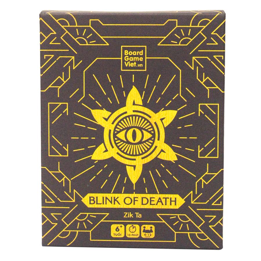 Trò Chơi Boargames BGV Blink Of Death